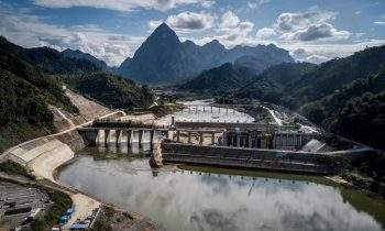 Requiem for a River: The Troubled Waters of the Mekong