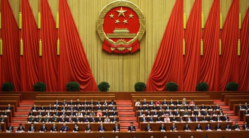 The 14th Five-Year Plan: a high-speed roadmap for China