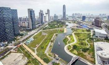 South Korea's Green Path to Recovery