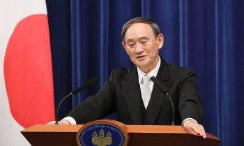An Assessment of Japan's Prime Minister Yoshihide Suga: Which Path is he taking?