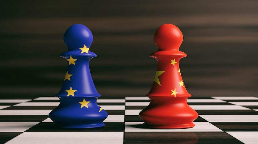 The EU-China Comprehensive Agreement on Investment: Between Realpolitik and Fundamental Values