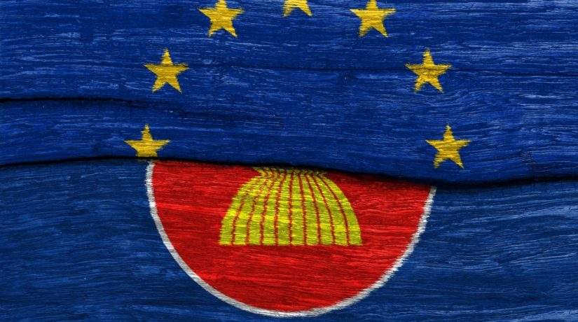 From Dialogue to Strategic Partnership – A promising future for EU-ASEAN relations