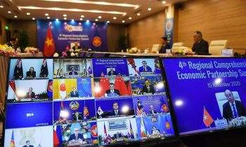 The Symbolism of RCEP: Achievements and Geopolitical Implications