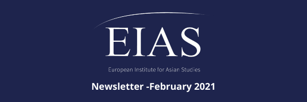 EIAS Newsletter February 2021