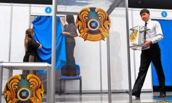 The 2021 Kazakhstan Legislative Elections: Reflections on the 'Listening State'